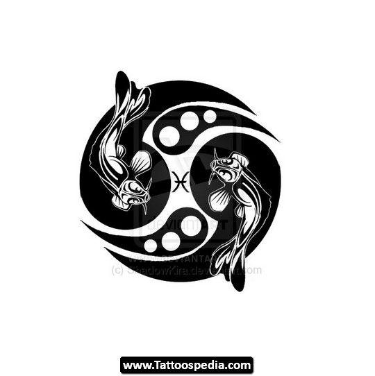 Tattoo Ideas For Pisces Woman: Best 25+ Pisces Tattoos Ideas On Pinterest