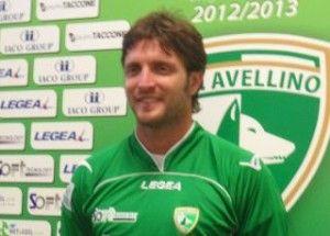 Avellino - Giosa e D'Angelo ancora fermi ai box