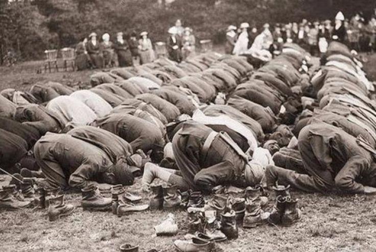 1,5 Juta Muslim, Sikh dan Hindu Berperang Bersama Inggris di Perang Dunia I - http://news54.barryfenner.info/15-juta-muslim-sikh-dan-hindu-berperang-bersama-inggris-di-perang-dunia-i/
