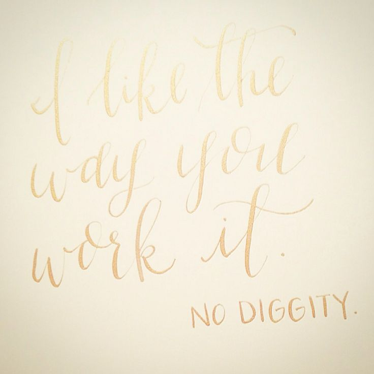 No Diggity #lyrics #nodiggity
