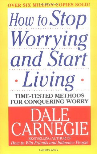 How to Stop Worrying and Start Living by Dale Carnegie https://www.amazon.com/dp/0671035975/ref=cm_sw_r_pi_dp_x_9hTeybZG7DSGB