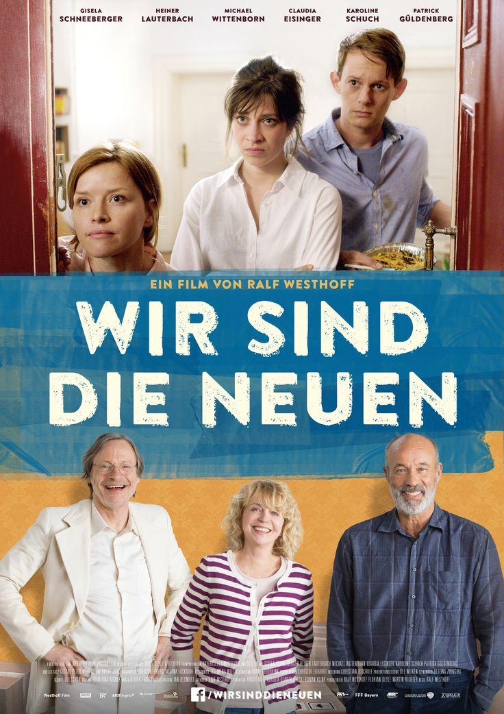 Deutsche Film 2014