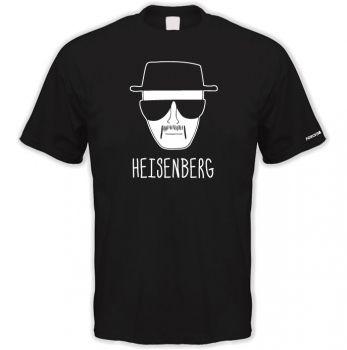 Heisenberg T-shirt from Breaking Bad