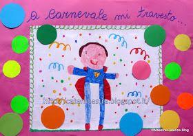 Presento un lavoro di molti anni fa...   Leggendo i nomi dei bambini   (che ho tolto per la pubblicazione)   mi ritornano alla memoria  ...