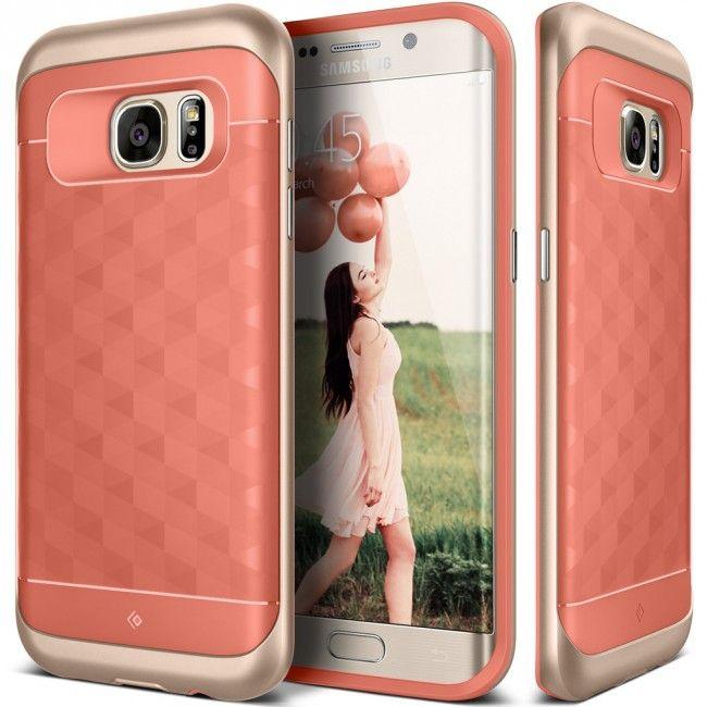 Capa Para Galaxy S7 Edge Caseology Parallax