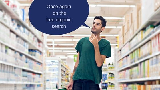 Why We Still Believe in Organic Reach In Facebook #Facebook #marketing #organic reach #organic search #Social media