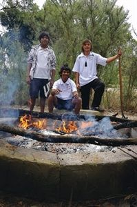 Aboriginal Studies - Winjan Centre.