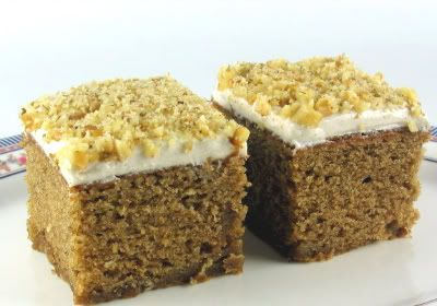 1000+ images about Spice Cakes on Pinterest | Honey Cake, Gingerbread ...