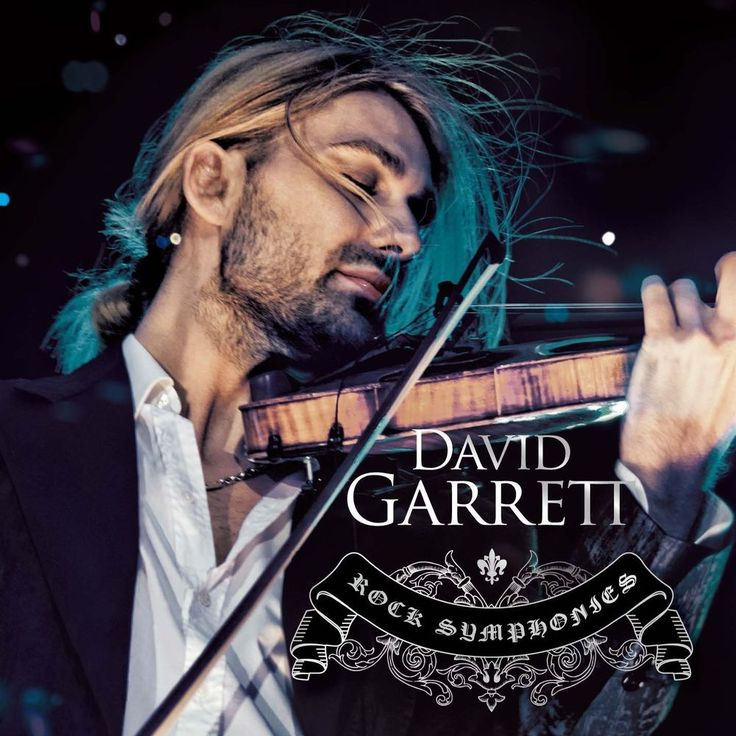New Bargain Sale☆ #japan #davidgarrett #usa #newyork #uk #london #classicmusic  #like4like #f4f David Garrett Rock Symphonies Japan Limited Edition CD+DVD