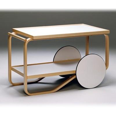 Alvar Aalto, Finnish designer