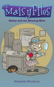 Maisy and the Missing Mice - $25 Amazon GC giveaway