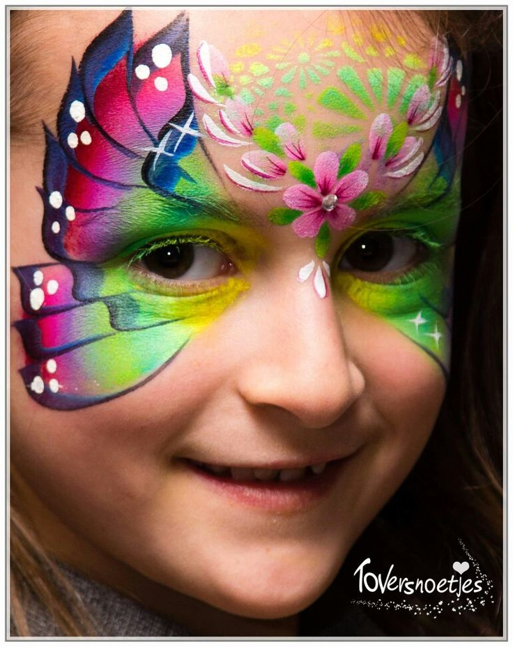 17 best images about butterfly face paint on pinterest butterfly tattoos images butterfly. Black Bedroom Furniture Sets. Home Design Ideas