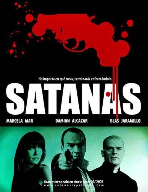 Satanás - Profile of a Killer (2007)