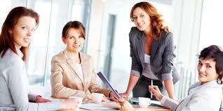 Hasil gambar untuk nama nama bisnis yang dipakai oleh wanita