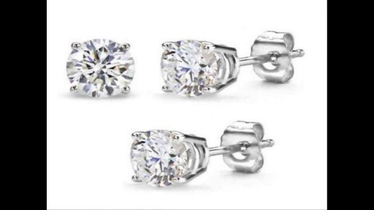 Diamond Earrings for Men Cheap - Cheap Diamond Earring Studs - diamond stud earrings for men - http://jewellery.chitte.rs/earrings/diamond-earrings-for-men-cheap-cheap-diamond-earring-studs-diamond-stud-earrings-for-men/