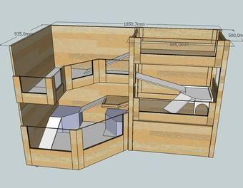 neuschweinstein ein heim f r die meerschweinchen meiner. Black Bedroom Furniture Sets. Home Design Ideas