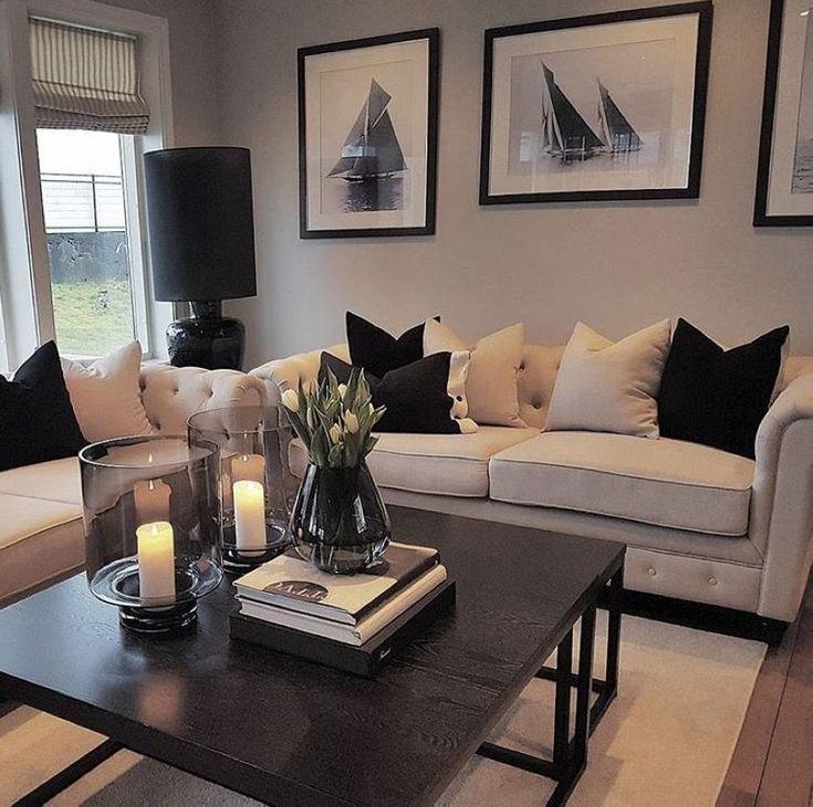 41 Sublime Modern Living Room Design For Ultimate Glam Decor