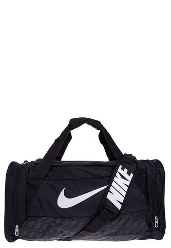 Maletín Negro Nike Brasilia 6 Duffel Medium Nike