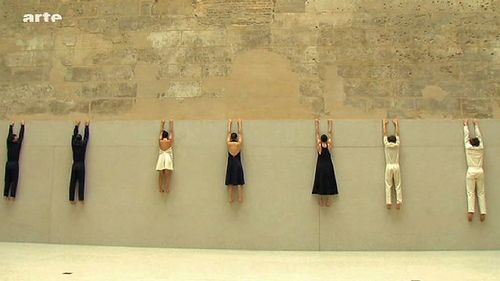 Sasha Waltz revisited