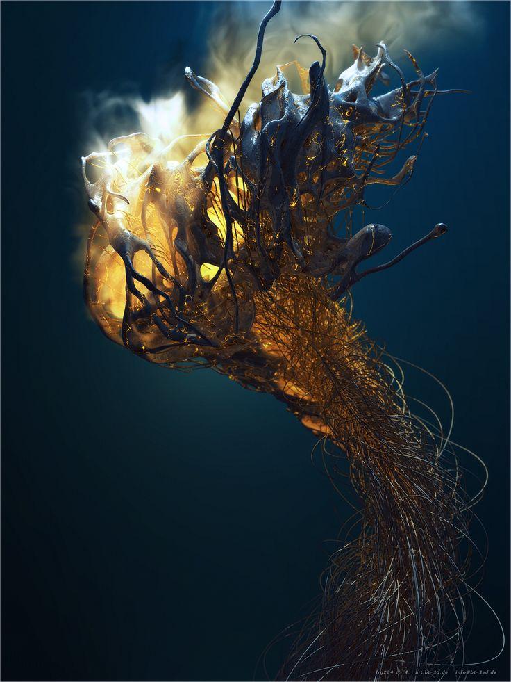 experimental work by tim borgmann