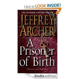 I love Jeffrey Archer books