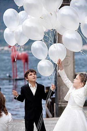 Die besten 17 Ideen zu Luftballons Hochzeit auf Pinterest  Dügün ...