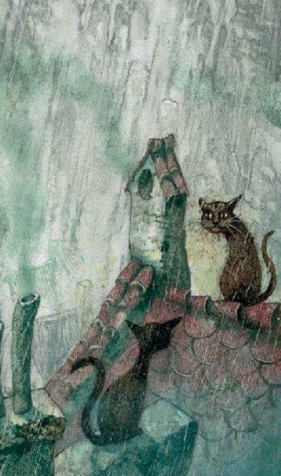Illustration Pavel Čech