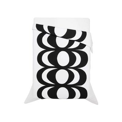 Beddingstyle: Marimekko Kaivo