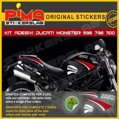 Best Adesivi Ducati Images On Pinterest Stickers Vinyl - Ducati motorcycles stickers