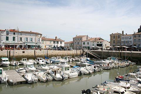 Photo de La Flotte-en-Ré