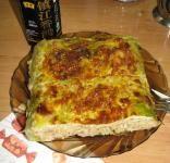 Пирог «Экспресс» за 15 минут   Готовим дома с Фифисой