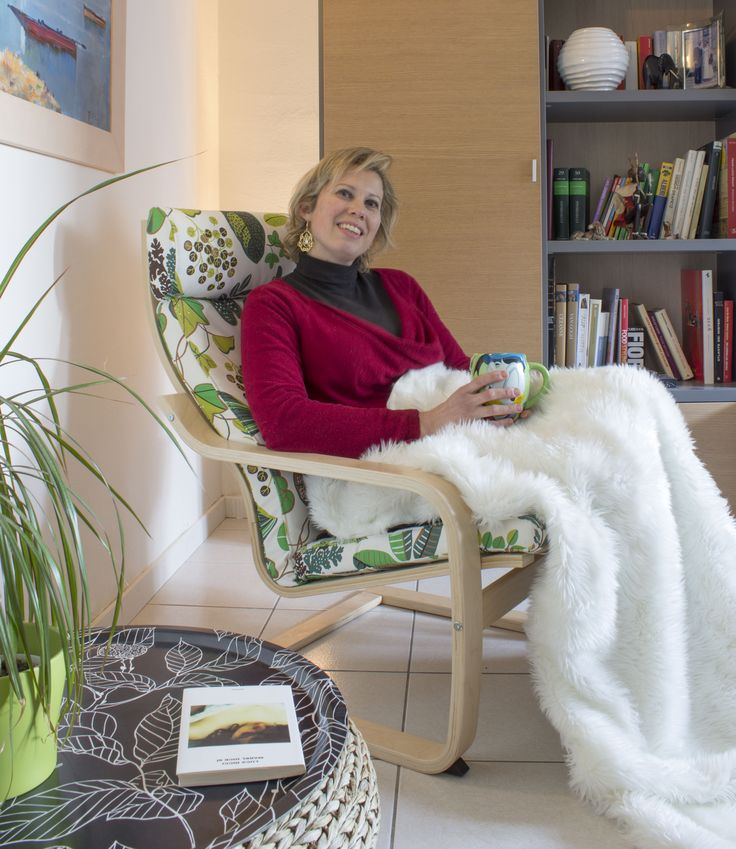 archiLAURA Home Design: Chi non ha una Poäng?   Who hasn't got a Poäng?