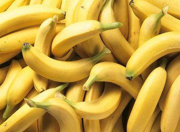 Nalewka bananowa na rumie