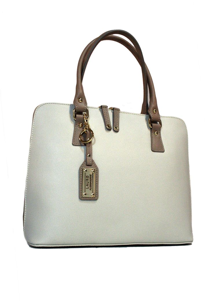 Arkoline, Woman bag , Genuine Leather, Manufactured in Italy