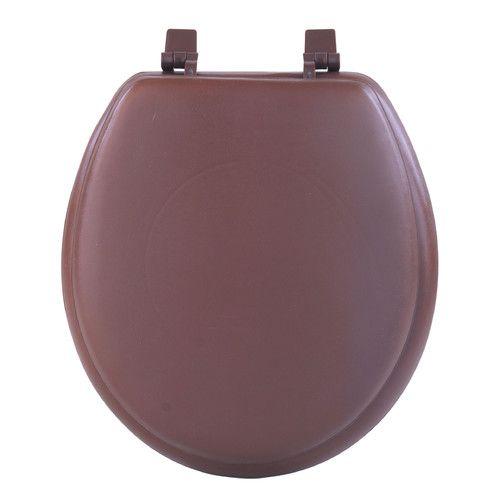 Found it at Wayfair - Fantasia Soft Standard Toilet Seat