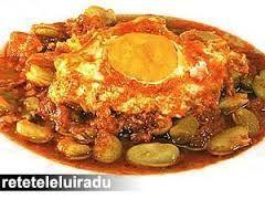 Bissara (Bób w sosie pomidorowym / Zupa z bobu) | Notatnik Kuchenny – Smaki całego świata