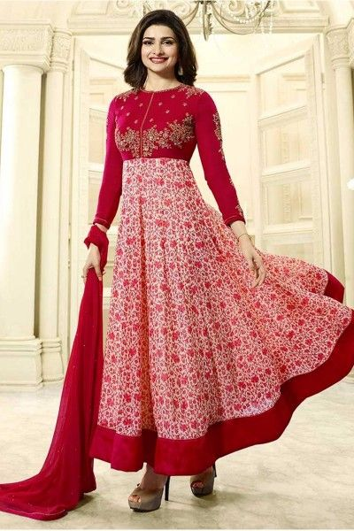77 best images about Anarkali Salwar Suits Online Shopping India ...