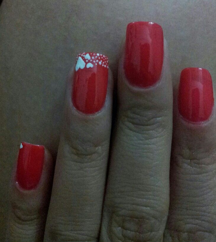 Nail art - manicura - uñas