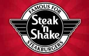 Steak n shake gift cards