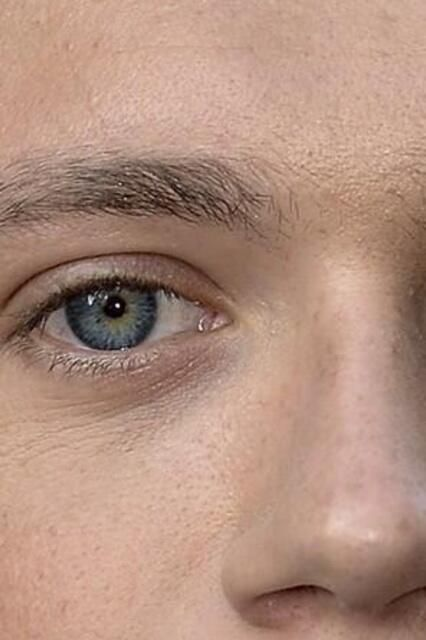 Niall Horan's eye<<<it's. Just. So. Beautiful!!!