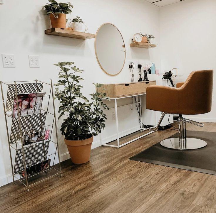 Salone B. Parrucchiere | #myminerva #decorazione #decorazioni #hair #myminerva