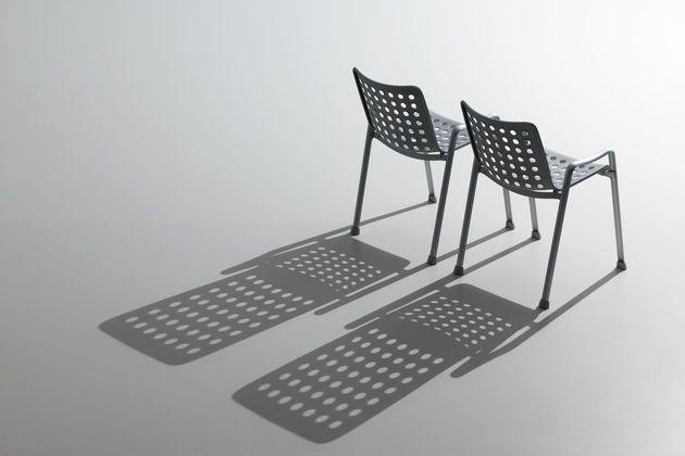 Landi Stuhl - Hans Coray - 1938 chairs Pinterest Stuhl und - burostuhl design arbeitsplatz nach geschmack gestalten