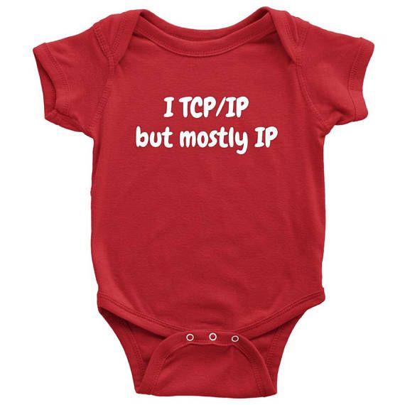 Future Crossfit Trainer Baby Shower Gift Geek Funny Custom Bodysuit Cute