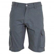 Ermod is een grijze korte heren broek van hoogwaardig textiel. De outdoor korte broek is goed geschikt voor buitenactiviteiten. http://www.bjornson.nl/grijze-korte-heren-broek-ermod.html