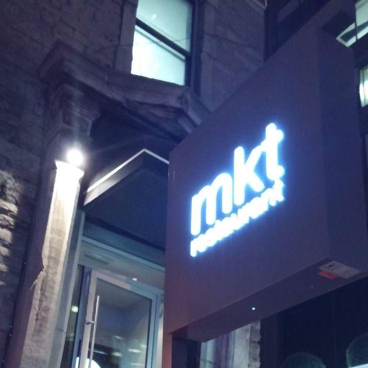 #timetoeat @mktmtl #montreal #mtl #italianfood #seafood #citylife #food #eat #hungry #iatemtl #iatemontreal @restomkt by iatemontreal