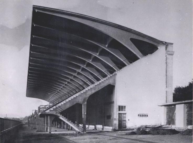 Mostra Pier Luigi Nervi Gli stadi per il calcio   Floornature
