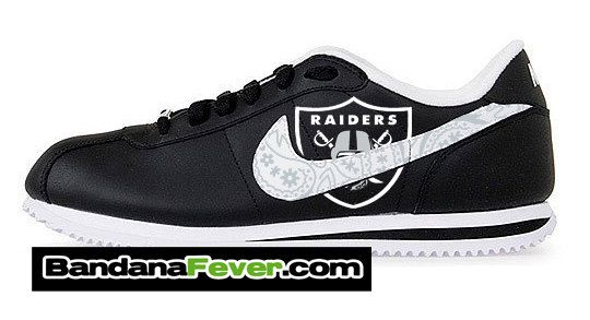 Nike Raiders #89 Amari Cooper Black Team Color Men's Stitched NFL Elite Jersey