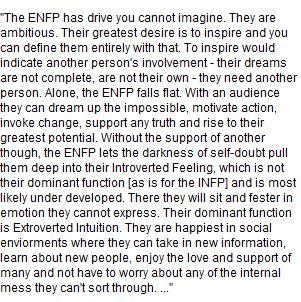 #ENFP