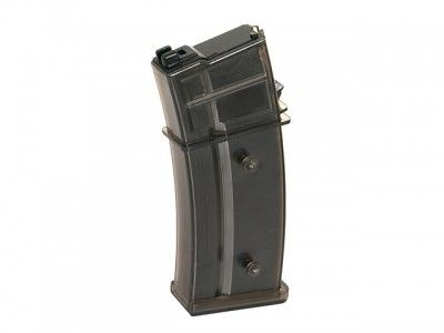 Magazynek gazowy WE-G39C GAS BLOWBACK TYPE