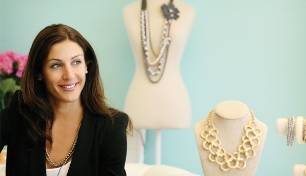 Jessica Herrin, CEO and Founder of Stella & Dot Named The 2010 Inc. 5000: The Top 10 Women Entrepreneurs.  2009 Revenue: $5.3 million.  Three-Year Growth:  2,714.3%!